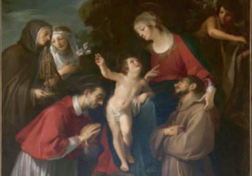 FRANCESCO RUSTICI Buon secolo della pittura senese