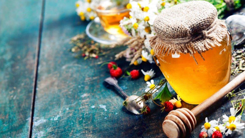 Assaggiare il miele a Pienza A Pienza non solo per il pecorino!