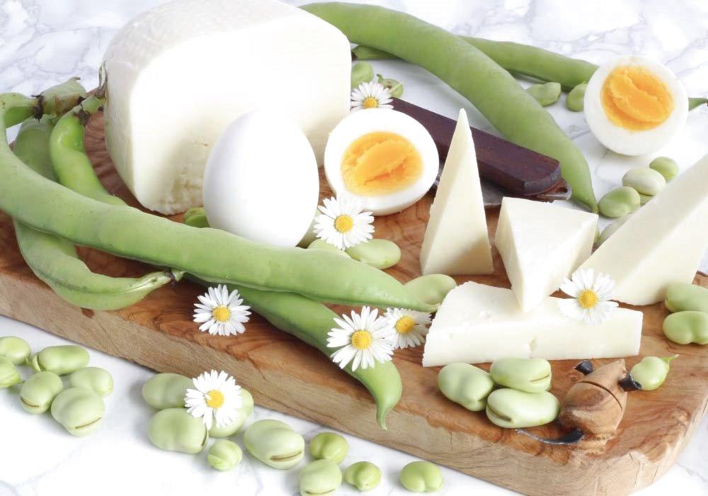 Idea per un week end di primavera a Pienza Assaggiare il Pecorino Marzolino fresco