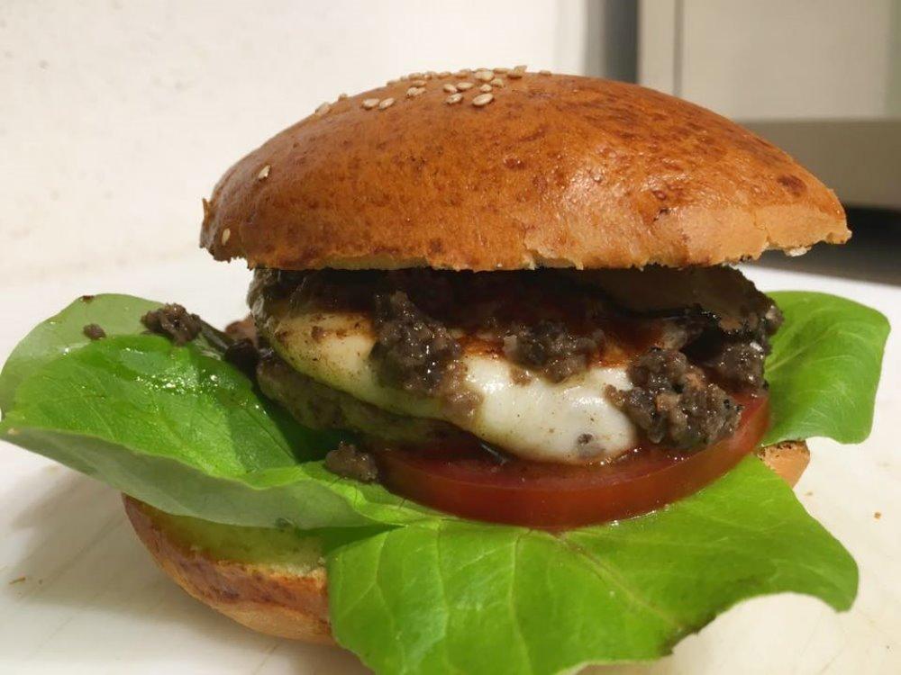 Mangiare bene spendendo poco a Pienza A Pienza arriva il Pio Burger