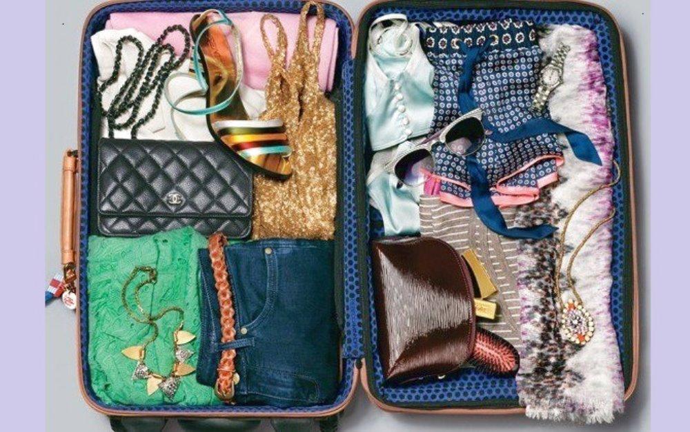 Aiuto, cosa metto in valigia? Piccola, leggera e completa: come fare la valigia per il week-end breve