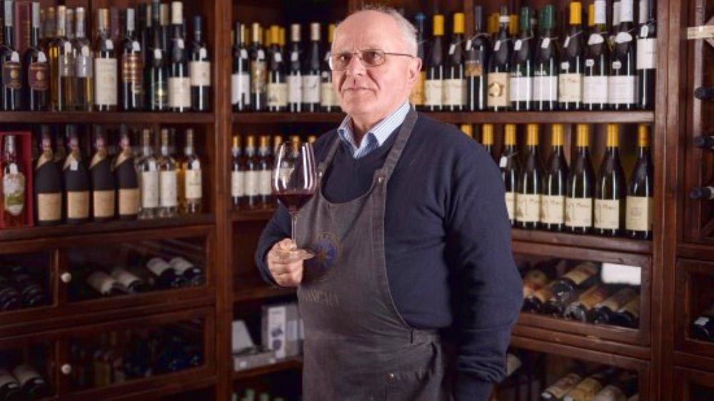 I vini della val d'Orcia Il consumatore di vino è in evoluzione