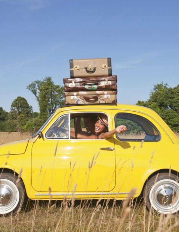 Come affrontare un lungo viaggio in auto Consigli per spostarsi al meglio in auto